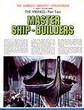 The Vikings: Master Ship-Builders