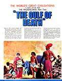 """The Phoenicians: """"The Gulf of Death"""""""