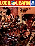 Passports to the Past: The Curse of Tutankhamun
