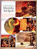 Legends of the Rhineland: Alberich's Evil Spell