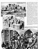 The Defenders: Crusader Castles and Saracen Strongholds