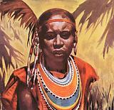 Gikuyu Tribe