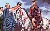 Caligul, Roman Emperor