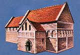 Anglo-Saxon churches