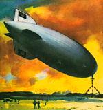 Zeppelin Airships