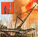 Kaiser Wilhelm gun