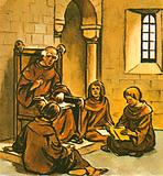 Monastery Education