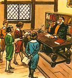 Sixteenth-century schools