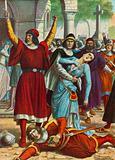 The Sicilian Vespers, 30 March 1282