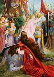 Lohengrin, Act I scene iii