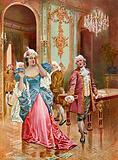 La Traviata, Act II scene iv