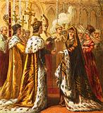 Marriage of Henry VII