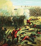 The Siege of Sebastopol