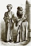 Jews at Jerusalem