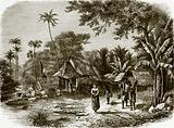 Village in Java