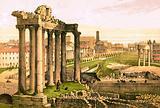 Pagan Rome