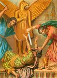 Death of Sennacherib