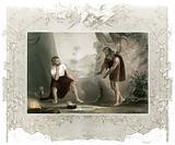 Esau and Jacob