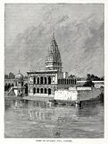 Tomb of Ranjeet Sing, Lahore