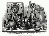 Specimens of Carthaginian art