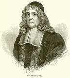 Rev. John Owen, D.D.
