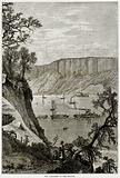 The Palisades of the Hudson
