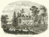 Washington's Residence, Mount Vernon