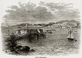 Fort Pensacola