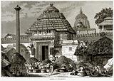Temple of Juggernaut