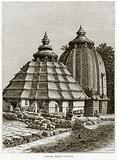 Pagoda near Cuttack