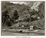 """""""The City,"""" Milford sound"""