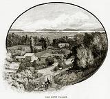 The Hutt Valley