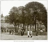 The Place des Vosges, Formerly Place Royale