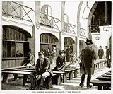 """The Common Quarter, La Sante – """"The Parlour"""""""