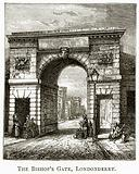 The Bishop's Gate, Londonderry