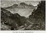 'The Deep Trossachs' Wildest Nook'