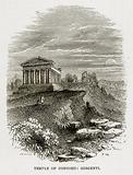 Temple of Concord: Girgenti