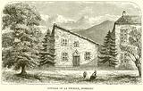 Cottage of La Pucelle, Domremy