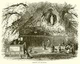 Grotto at Lourdes