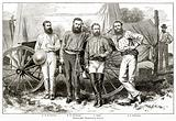Overland Telegraph Party
