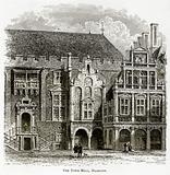 The Town Hall, Haarlem