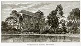 The Zoological Garden, Amsterdam