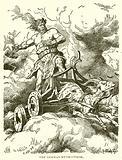 The German Myth – Thor