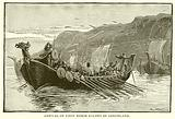 Arrival of First Norse Colony in Greenland