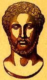 West Aryan Type – Alcibiades