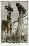 Totems and Idols at Wrangell
