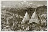 Encampment of Columbians