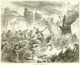 Storming of Berwick