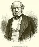 Mr. (Afterwards Sir) Rowland Hill
