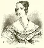 Lady Flora Hastings